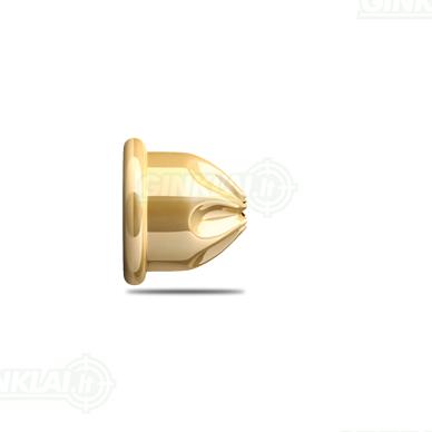 6mm SB Flobert šoviniai garsiniai, 100 vnt.