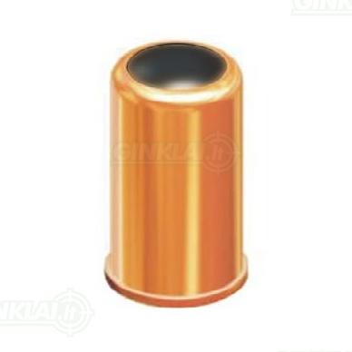 9mm Guminiai šoviniai revolveriui