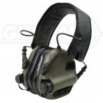 Aktyvios ausinės M31 Tactical MOD3 Green