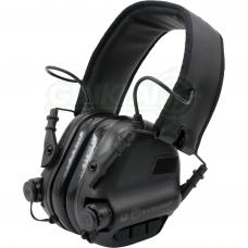 Aktyvios ausinės M31 Tactical MOD3 Black
