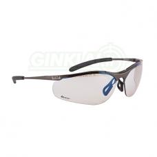 Apsauginiai akiniai Bolle Contour metalizuoti