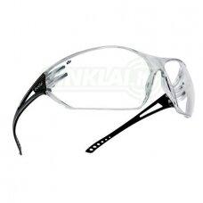 Apsauginiai akiniai Bolle Slam skaidrūs