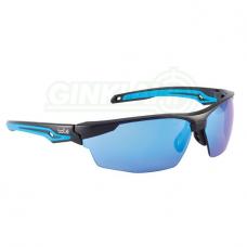 Apsauginiai akiniai Bolle Tryon mėlyni