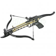 Arbaletas pistoletas Man Kung MK-80 Alum 80lbs