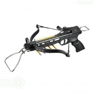 Arbaletas Man Kung MK-80A3 80lbs aliuminis