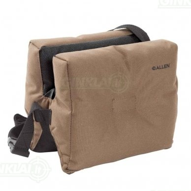 Atraminis maišas šaudymui Allen Benchrest