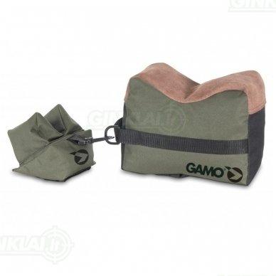 Atraminis maišas šaudymui Gamo SHOOTING BAG I