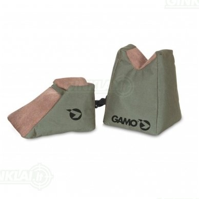 Atraminis maišas šaudymui Gamo SHOOTING BAG II