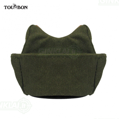 Atraminis maišas šaudymui Tourbon