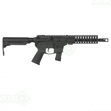 "Banshee PCC 200 MKGs 8"" 9x19 Glock"