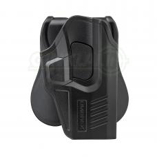 Dėklas pistoletui ant diržo Umarex Mod. 1 Glock