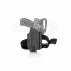 Dėklas pistoletui Arex Delta Gen 2 BGs Malin + Inforce WILD2