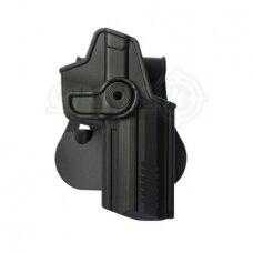 Dėklas pistoletui Heckler&Koch HK45 IMI Defense IMI-Z1220