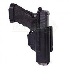 Dėklas pistoletui Glock 17 Helikon Fast Draw Belt Clip