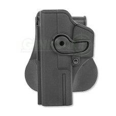 Dėklas pistoletui Glock 17/22/28/31 IMI Defense Roto Paddle kairės pusės