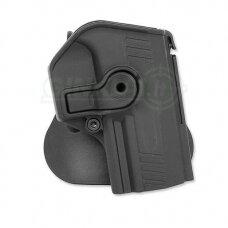 Dėklas pistoletui Walther PPX IMI Defense