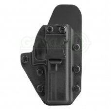 Dėklas pistoletui Glock 17 IWB Kydex vidinis
