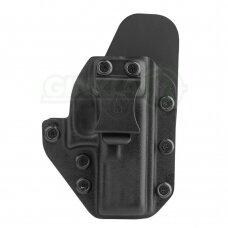 Dėklas pistoletui Glock 19 IWB Kydex vidinis