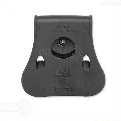 Dėklas dėtuvei IMI Defense Glock, H&K IMI-ZSP08 2