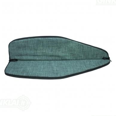 Dėklas medžiaginis žalias 110 cm 2