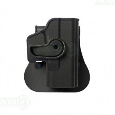 Dėklas pistoletui Glock 26, 27, 28, 33, 36 IMI Defense IMI-Z1040