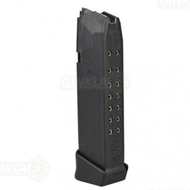 Dėtuvė Glock 17 9x19, 19 šovinių 3