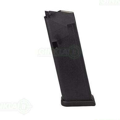 Dėtuvė Glock 19 9x19, 15 šovinių 3