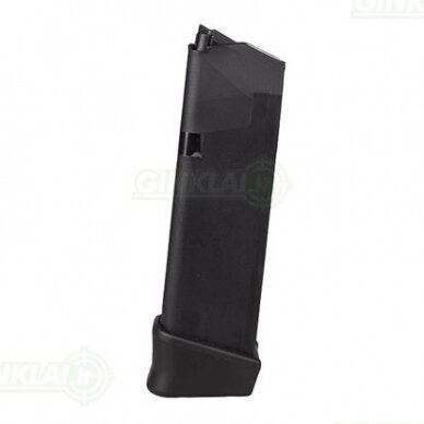 Dėtuvė Glock 19 9x19, 17 šovinių 3