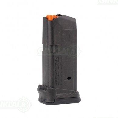 Dėtuvė Magpul Glock 26 9x19 12 šovinių