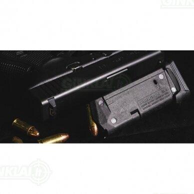 Dėtuvė Magpul Glock 26 9x19 12 šovinių 10