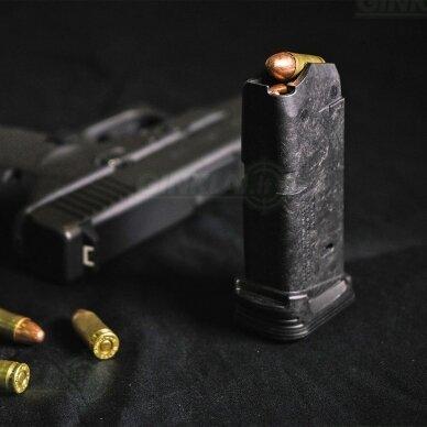 Dėtuvė Magpul Glock 26 9x19 12 šovinių 11
