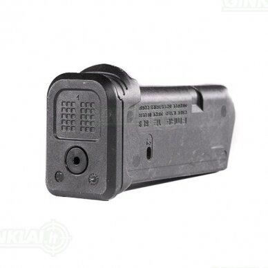 Dėtuvė Magpul Glock 26 9x19 12 šovinių 5