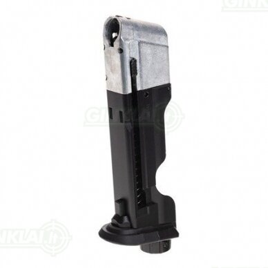 Dėtuvė pistoletui Walther PPQ M2 T4E Emergency