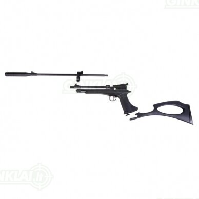 Diana Chaser Rifle Set 4,5 mm