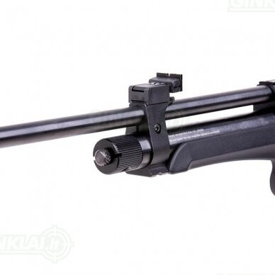Diana Chaser Rifle Set 4,5 mm 3