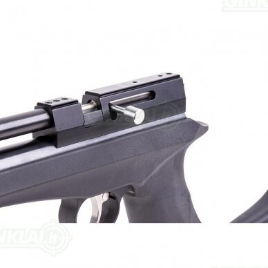 Diana Chaser Rifle Set 4,5 mm 4