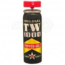 Dujinio balionėlio papildymas TW1000 Pepper Gel Super Garant Professional 63 ml