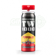 Dujinio balionėlio papildymas TW1000 Pepper Jet Super Garant Professional 63 ml