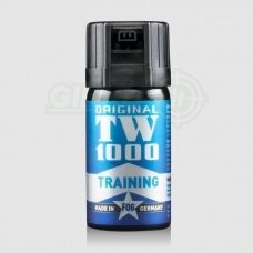 Dujinis balionėlis su vandeniu TW1000 Training spray Inert Fog Man 40 ml