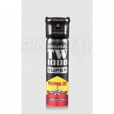 Dujinis balionėlis TW1000 Pepper Jet Super 75 ml