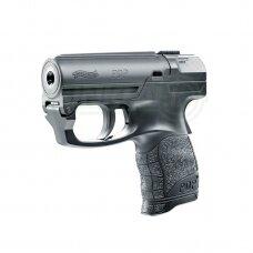 Dujinis pistoletas su įstatomu dujiniu balionėliu Walther PGS