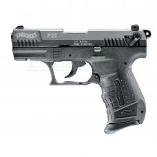 Dujinis pistoletas Walther P22 kal. 9 mm