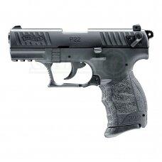 Dujinis pistoletas Walther P22Q kal. 9 mm