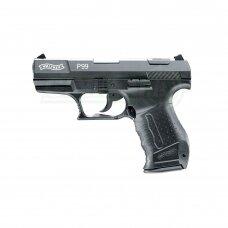 Dujinis pistoletas Walther P99 kal. 9 mm