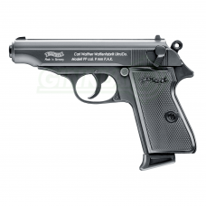 Dujinis pistoletas Walther PP kal. 9 mm