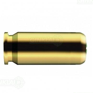 Dujiniai šaudmenys 8 kal. Garsiniai pistoletui