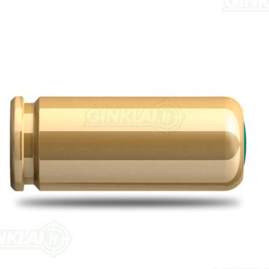 Dujiniai šaudmenys 9 kal. Garsiniai pistoletui