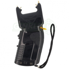 Elektrošokas ESP Stun Gun su dujiniu balionėliu Pepper Spray SCORPY 200 200000 V