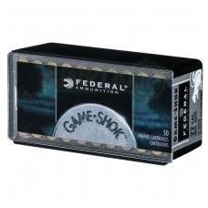Federal 22WMR JHP 3,24 g, 50 vnt.