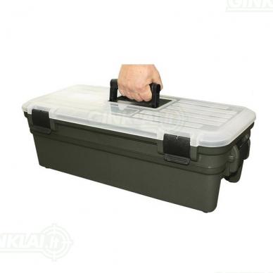 Ginklų valymo stovas MTM Shooting Range Box 5